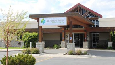 St. Peter's Health Urgent Care - North Clinic