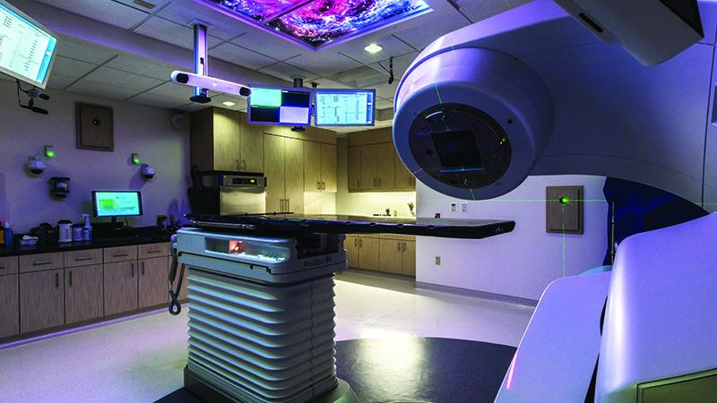 St. Peter's Health Radiation Oncology